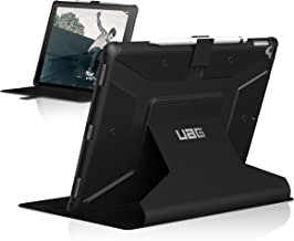 UAG Folio iPad Pro 12.9-inch (2nd Gen, 2017) & iPad Pro 12.9 (1st Gen, 2015) Metropolis Feather-Light Rugged [BLACK] Military Drop Tested iPad Case
