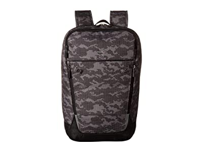 Hedgren Hookup Backpack 15 (Camo Print) Backpack Bags