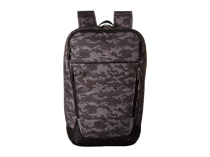 Hedgren Hookup Backpack 15 (Camo Print) Backpack Bags