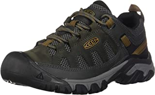 KEEN Men's Targhee Vent Hiking Shoe