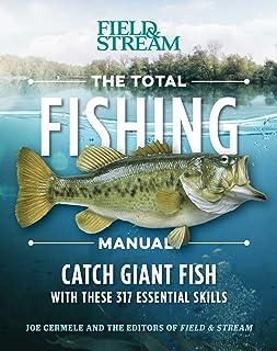 کتابچه راهنمای ماهیگیری در کل (شومیز): 317 مهارت های لازم برای ماهیگیری (درست و جریان)