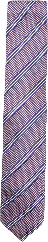 Max 73% OFF Dolcepunta Men's Horizontal Necktie Stripe 5 popular