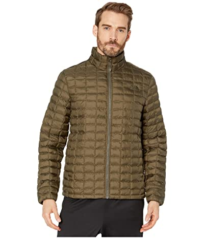 The North Face Thermoball Eco Jacket (New Taupe Green Matte) Men