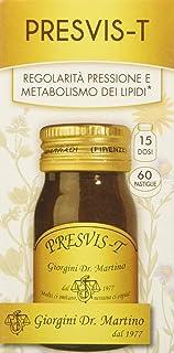 Dr. Giorgini Integratore Alimentare, Presvis Pastiglie - 30 g