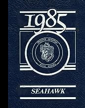 (Reprint) 1985 Yearbook: Stephen Decatur High School, Berlin, Maryland