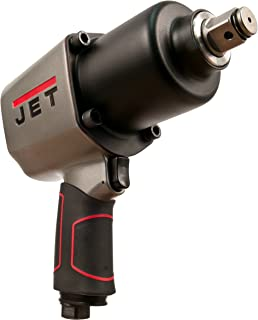 JET JAT-105 Pneumatic R8 1500 ft-lbs Impact Wrench, 3/4