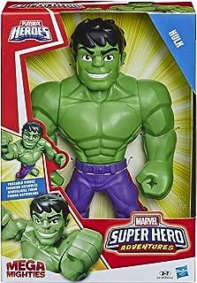 Hasbro Sha Mega Hulk