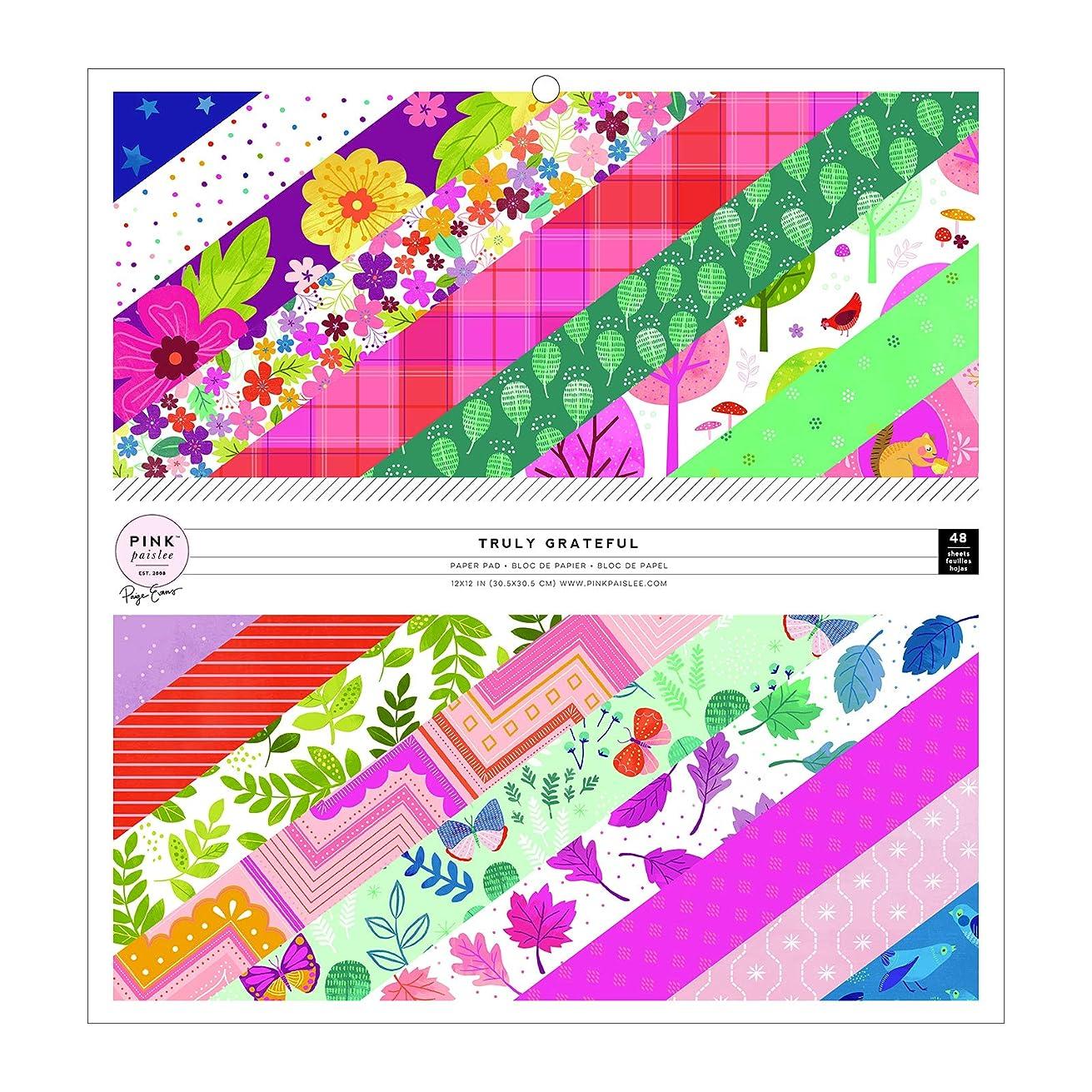 Paige Evans 310877 Paper Pad