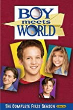 Boy Meets World (The Complete First Season)