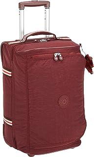 1000c2e057 Kipling TEAGAN S Bagage cabine, 54 cm, 39 liters, Marron (Burnt Carmine