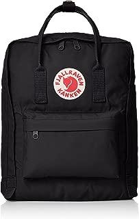 Fjallraven Kanken Backpack, Black