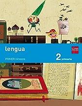 Lengua, 2 Primaria, Savia, Pack de 4 libros - 9788467575057