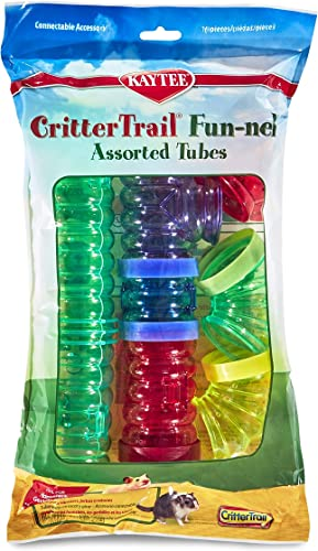 high quality Kaytee CritterTrail Fun-nels Value lowest wholesale Pack #4 online