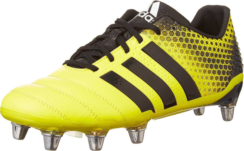 ADIPOWER Kakari 3.0 Rugby Boots - Yellow