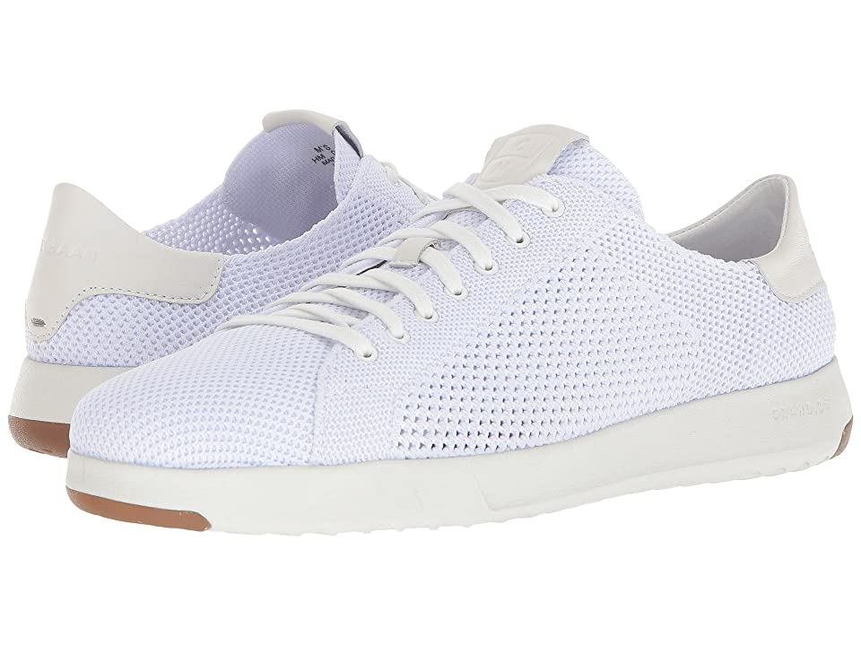 Cole Haan Grandpro Tennis Stitchlite (Optic White/Optic White/Optic White) Men