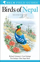 Birds of Nepal: Revised Edition (Helm Field Guides)