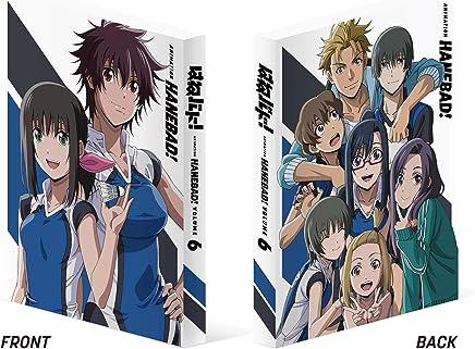 「はねバド! 」 Vol.6 DVD 初回生産限定版