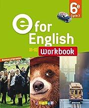 E for English 6e - Workbook - version papier