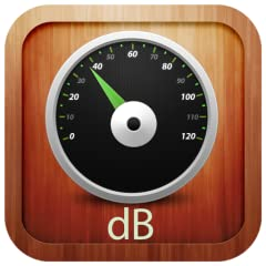 Decibel Sound Level Meter (SLM) is the definitive tool for measuring amplitude of audio in real time and analyze data collected. It uses the microphone to obtain the level of noise or sound pressure level. Features: - Analog meter with large fonts to...