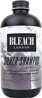 Bleach Silver Shampoo 250ml by Bleach London
