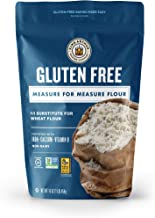King Arthur, Measure for Measure Flour, Certified Gluten-Free, Non-GMO Project Verified, Certified Kosher, Non-Dairy, 1 Po...