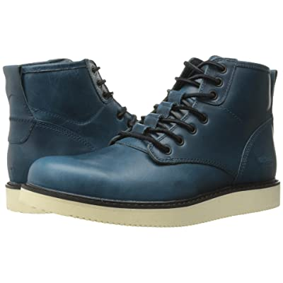 Globe Nomad Boot (Navy) Men