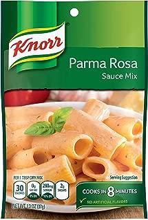 Knorr Pasta Sauce Mix, Parma Rosa, 1.3 oz, 24 pack