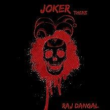 Joker (Official Theme)