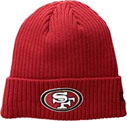Core Classic Knit - 49ers