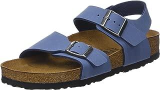 Birkenstock Boys' New York Sling Back Sandals