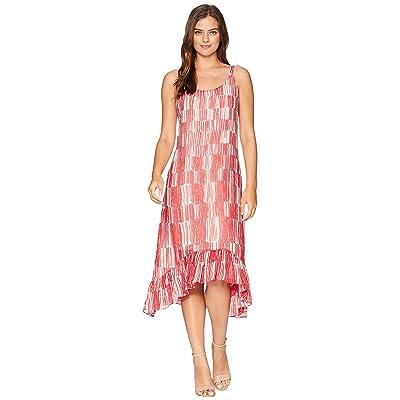 NIC+ZOE Zambra Dress (Multi) Women
