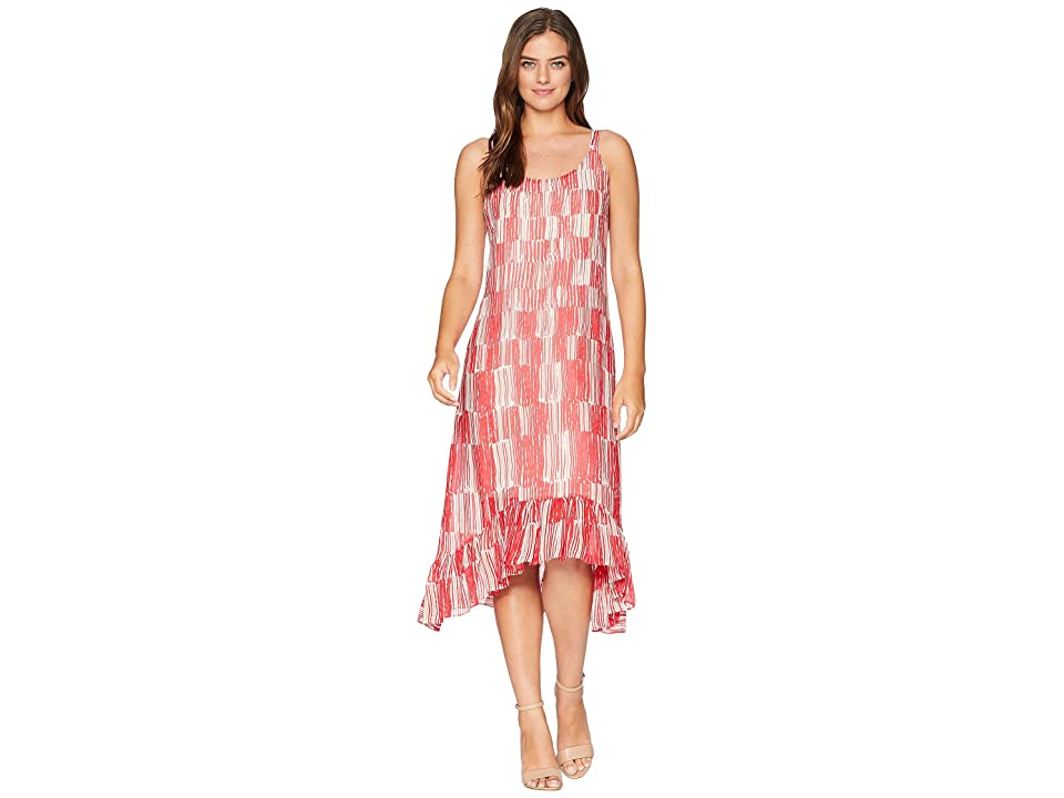 NIC+ZOE Zambra Dress (Multi) Women