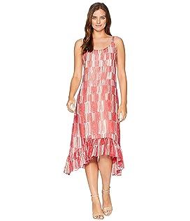 Zambra Dress