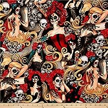 Best las elegantes fabric Reviews
