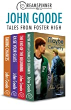 Tales from Foster High Bundle (Dreamspinner Press Bundles)