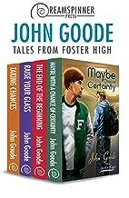 Tales from Foster High Bundle (Dreamspinner Press Bundles)