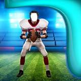 American Football Photo Editor