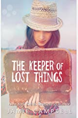 The Keeper of Lost Things (The Keeper Series Book 1) Kindle Edition