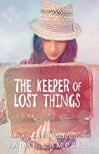 The Keeper of Lost Things (The Keeper Series Book 1)