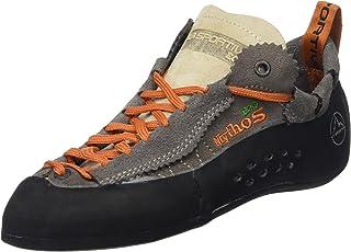 LA SPORTIVA Mythos Eco Taupe, Chaussures d'escalade Mixte
