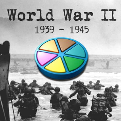 Trivial Segunda Guerra Mundial