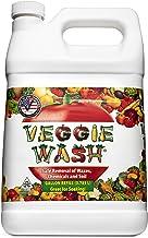 Veggie Wash Fruit & Vegetable Wash, 1-Gallon, 1 Gallon