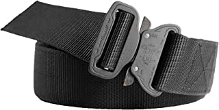 Cobra Quick Release Buckle Men's Tactical Belt – 3 PLY 1.75