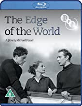 The Edge of the World [Blu-ray]