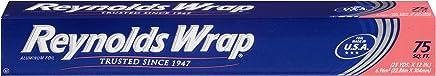Reynolds Wrap Aluminum Foil - 75 Square Feet