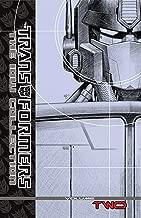 Best idw transformers omnibus Reviews