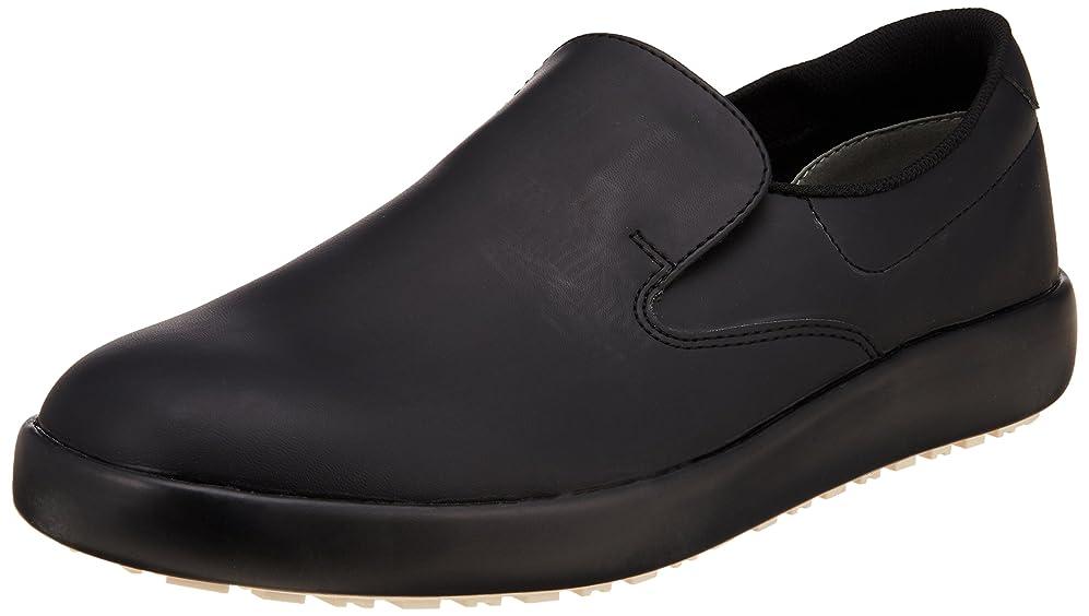 寛解笑いヒステリックミドリ安全 ハイグリップ作業靴 30cm ブラック H-700N