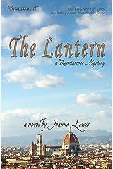 The Lantern, a Renaissance Mystery Kindle Edition