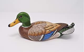 Best mallard duck wood carving Reviews