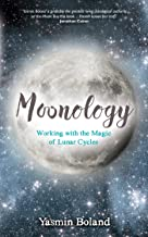 Best moonology: working with the magic of lunar cycles Reviews